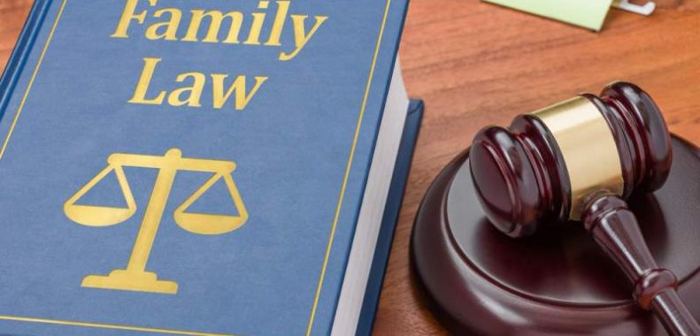 Texas Family Law Courts