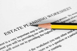 How Much Does Estate Planning Cost